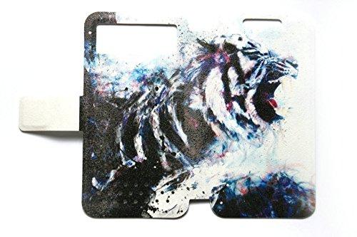 Pelle Sintetica Bumper Cover Custodie per Sony Xperia Sx Custodie Case HH