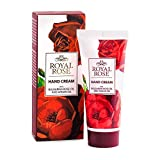 Handcreme Royal Rose Mit Rosenöl and Arganöl
