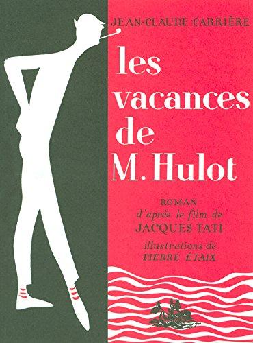 Les vacances de Monsieur Hulot - NE