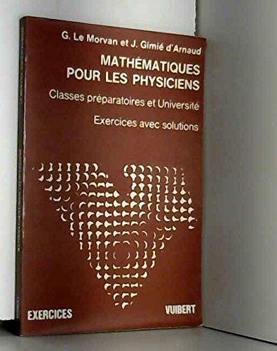 Mathématiques pour les physiciens