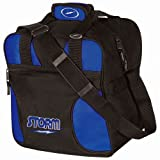 Bowling Ball Tasche Storm Solo Tote, schwarz