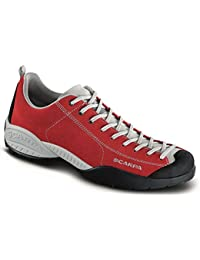 , Scarpa-Groesse:45.5, Scarpa-Farbe:shark/orange