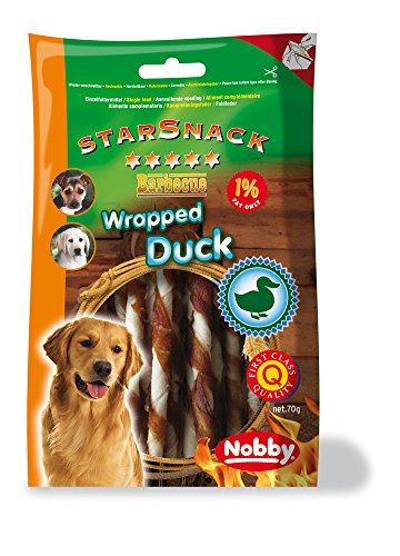 Nobby Star Snack Barbecue 2in1para perros