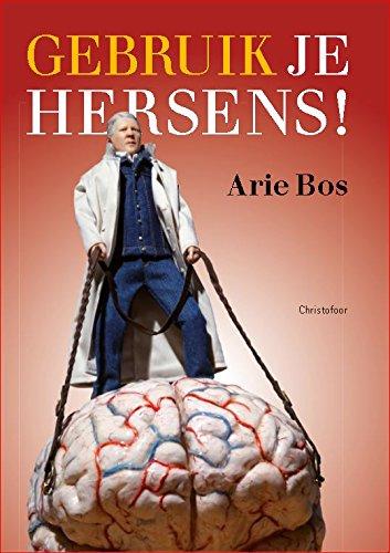 Waar heb je eigenlijk hersenen voor nodig?