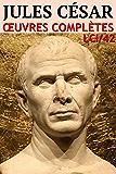 Jules César - Oeuvres Complètes LCI/42 (Annoté)