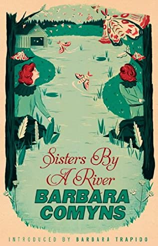 book cover of   Sisters by a River