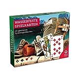 Die besten Spielkartens - ASS Altenburger 22597290 - Wasserfeste Spielkarten Bewertungen