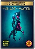 #10: The Shape of Water