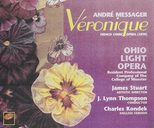 Messanger: Veronique Ohio Light Opera