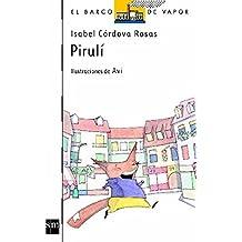 Pirulí (Barco de Vapor Blanca)