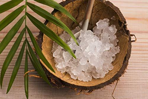 Wasser Kefir Getreide - Live biologischem Anbau - Frei Rezept Gesunde Probiotische Getränke mit Zucker/Wasser oder Fruchtsaft Aka Wasserkefir, \'Tibi, bebees, Zucker Kefir, aqua Gems