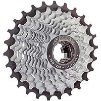 Miche Light PRM Cassette para Bicicleta Unisex, Plata