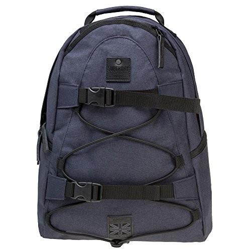 Superdry Surplus Hombre Backpack Azul
