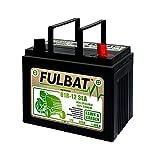 Fulbat - Rasenmäher Batterie U1-R32 / U1-R12 12V 32Ah - Akku(s) - U1-R12 ; U1-R