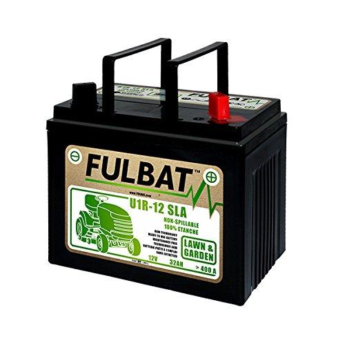 Fulbat - Batterie per motocoltivatori U1-R32 / U1-R12 12V 32Ah - Batteria/