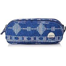 Roxy Da Rock - Set de útiles escolares, color azul, 22 cm