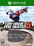 Activision Tony Hawk's Pro Skater 5 - video games (Xbox One, Sports, ENG)