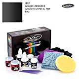 JEEP Grand Cherokee color N Drive sistema touch vernice per pittura scheggiature e graffi