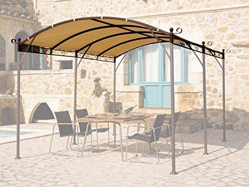 tonnelle de jardin 3x4 faire une affaire pour 2019 meilleur jardin. Black Bedroom Furniture Sets. Home Design Ideas