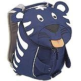 Affenzahn Kinder-Rucksack mit Brustgurt für Jungen und Mädchen im Kindergarten oder Kita der Kleine Freund