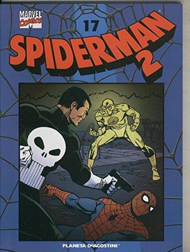 Coleccionable Spiderman volumen 2 numero 17