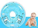 Infant Natación Flotador Inflable Anillo de Seguridad,GZQES,Asiento...
