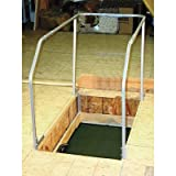 Versa Lift Attic Ladder Safety Railing, Model# VR-60 by Versa-Lift