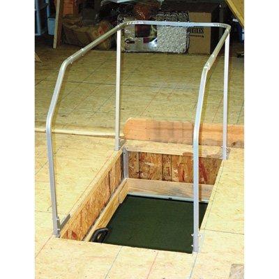 Versa Lift Attic Ladder Safety Railing, Model# VR-60 by