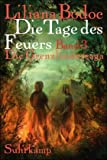 Die Tage des Feuers (Die Grenzländersaga, Band 3) bei Amazon kaufen