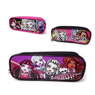 Monster High–Estuche 1pieza