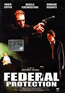 federal protection dvd Italian Import