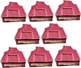 #9: Atorakushon Blouse/Salwar Protection Cover, Pack Of 8