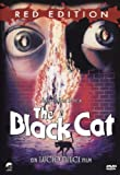 Black Cat - Red Edition - Patrick Magee, Mimsy Farmer, David Warbeck