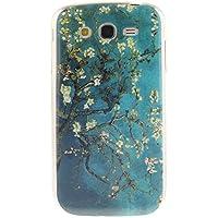 8925cd114f6 Guran® Silicona Funda Carcasa para Samsung Galaxy Grand Neo Plus / Grand Neo  Smartphone Case