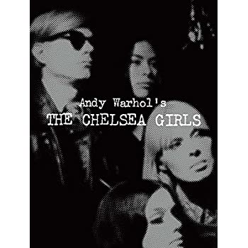 Andy Warhol's : The Chelsea Girls