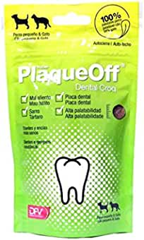 DIVASA Snack Dental para Perros y Gatos - 150 gr