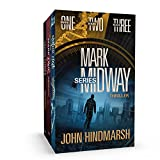 Mark Midway Series: Books 1 - 3: Mark One, Mark Two, and Mark Three Mark (Midway Boxed Set)