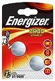 Energizer Batterie au lithium (CR 2430, 2er Blister)