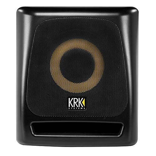 KRK 10S2 - 10'' Studio Subwoofer