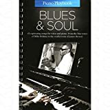 Blues + Soul – arrangés pour Piano [Notes/sheetm usic] de la gamme : Piano Playbook...