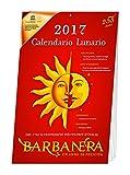CALENDARIO BARBANERA 2018 COPERTINA FLESSIBILE DA MURO IN VERTICALE