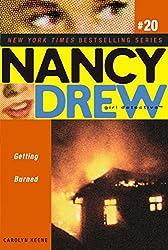 Getting Burned (Nancy Drew (All New) Girl Detective)