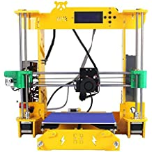 OOFAY® Stampanti 3D Home desktop Office DIY industriale grado di stampa tridimensionale , yellow