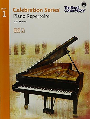 Celebration Series: Piano Repertoire 1