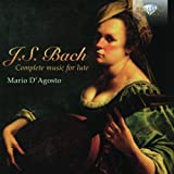 J.S. BACH: Complete Music for