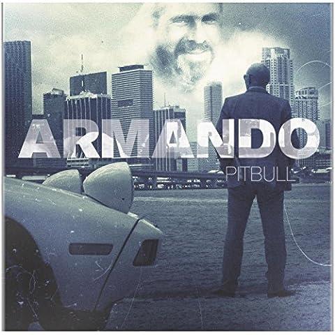 Armando by Pitbull (2010-11-02) (Pitbull Armando)
