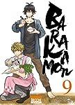 Barakamon Edition simple Tome 9