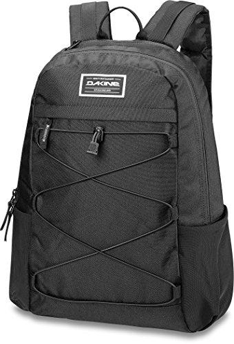 DAKINE Wonder 22L Rucksack, black, 50.8 x 40.64 x 2.54 cm