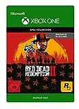 Red Dead Redemption 2: (Pre-Purchase) | Xbox One - Download Code Bild
