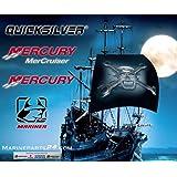 Mercurio/Quicksilver agua Temp remitente–1/2–1497258un 1